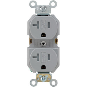 Inspecting Receptacles in Broward